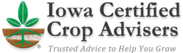 Iowa Certified Crop Advisers Logo