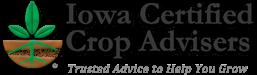 Iowa Certified Crop Advisers Logo